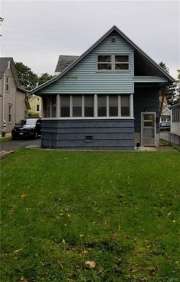 158 Harold Street, Syracuse, NY - USA (photo 1)