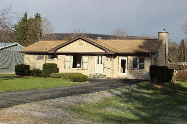 45 Depot Street, Downsville, NY - USA (photo 2)