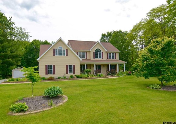 14 Oakwood Ct, Ballston Center, NY - USA (photo 1)