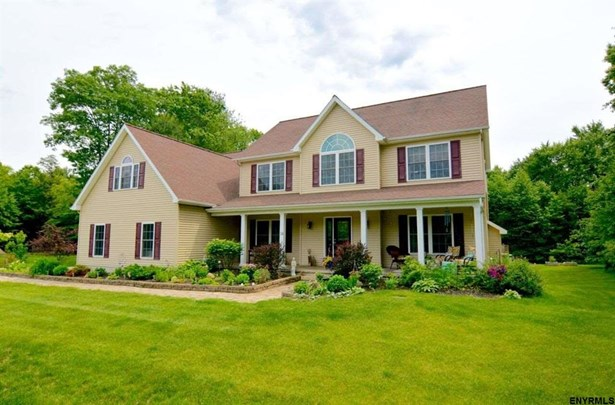 14 Oakwood Ct, Ballston Center, NY - USA (photo 2)