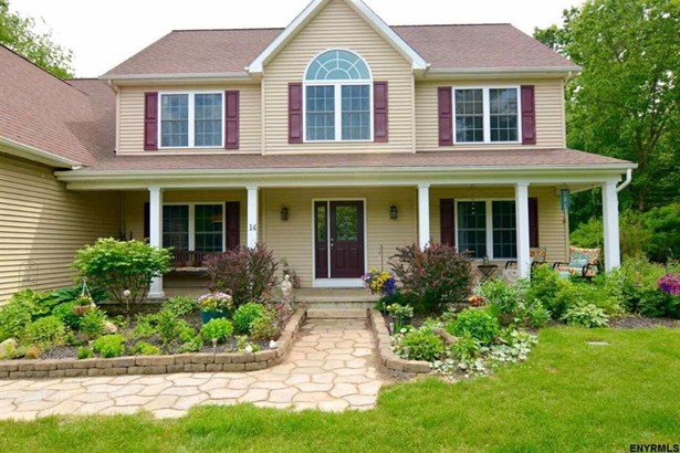 14 Oakwood Ct, Ballston Center, NY - USA (photo 3)