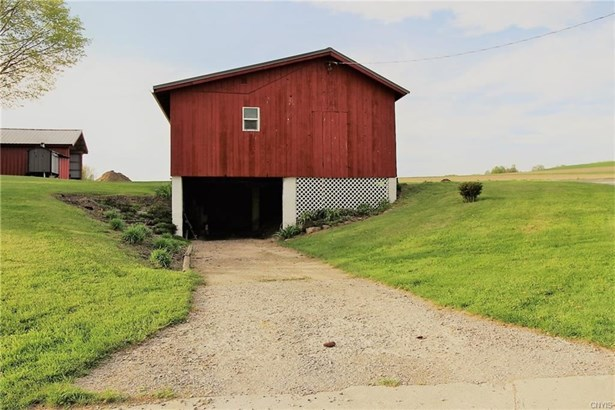 5395 Chestnut Ridge Road, Moravia, NY - USA (photo 1)