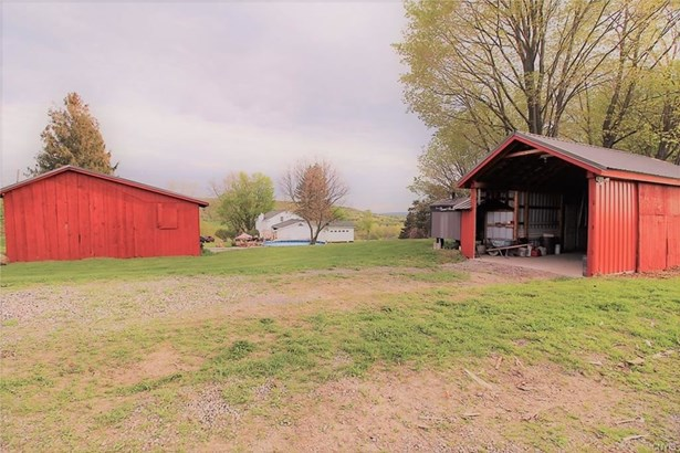 5395 Chestnut Ridge Road, Moravia, NY - USA (photo 2)