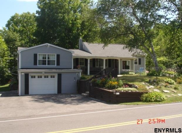 281 Indian Ledge Rd, Voorheesville, NY - USA (photo 1)