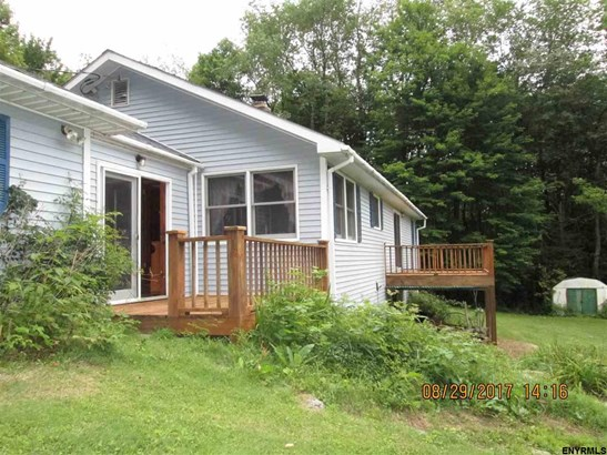 628 N Moore Hill Rd, Stephentown, NY - USA (photo 1)
