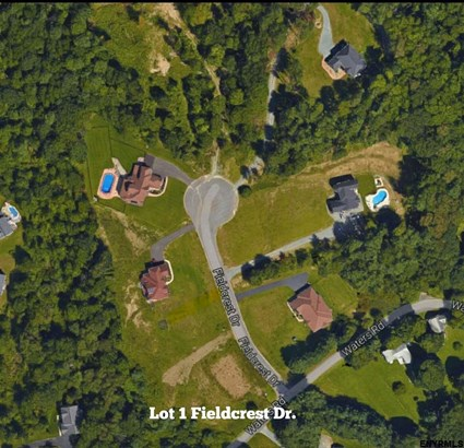 Lot 1 Fieldcrest Dr, East Greenbush, NY - USA (photo 1)