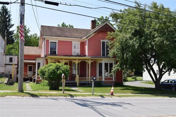 138 Main Street, Worcester, NY - USA (photo 1)