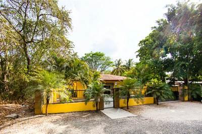 Casa Mariposa , Playa Potrero - CRI (photo 1)