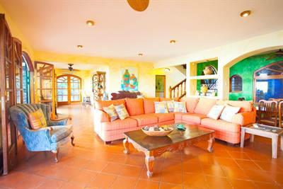 Pachanga Estate , Playa Potrero - CRI (photo 2)