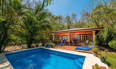 Hacienda Tranquila , Playa Potrero - CRI (photo 3)