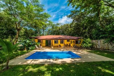 Casa Alegre , Playa Potrero - CRI (photo 1)