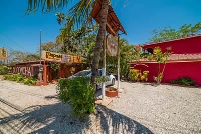 Conchal Hotel & Papaya Restaurant , Brasilito - CRI (photo 1)