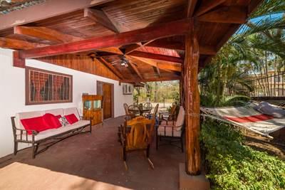 Casa Pikaritia I15 , Playa Potrero - CRI (photo 4)