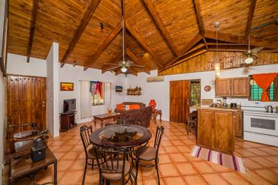 Casa Pikaritia I15 , Playa Potrero - CRI (photo 5)