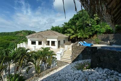 Pura Vida Villa , Playa Ocotal - CRI (photo 1)