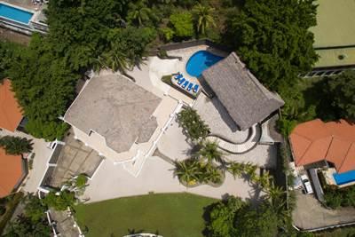 Pura Vida Villa , Playa Ocotal - CRI (photo 3)