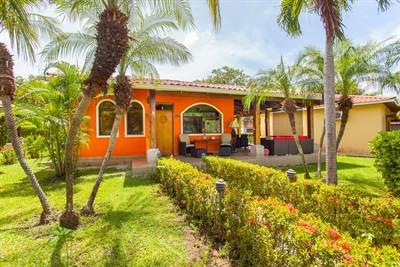 Villaggio Flor Del Pacifico 3 , Playa Potrero - CRI (photo 1)
