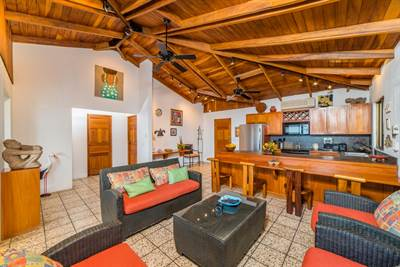 Casa Vista Al Mar , Playa Potrero - CRI (photo 2)