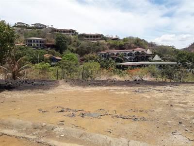 Ocean View Almendros Lot , Playa Ocotal - CRI (photo 3)