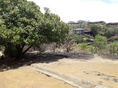 Ocean View Almendros Lot , Playa Ocotal - CRI (photo 4)