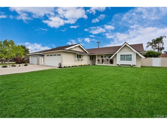 Single Family Residence, Cottage - Fountain Valley, CA (photo 1)