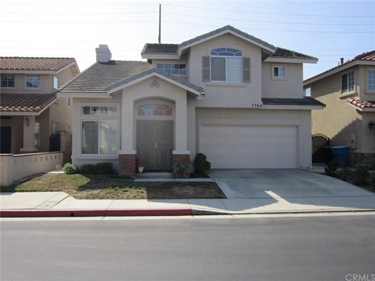 Single Family Residence - Westminster, CA (photo 1)