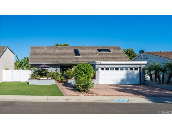 Single Family Residence, Traditional - Fountain Valley, CA (photo 4)
