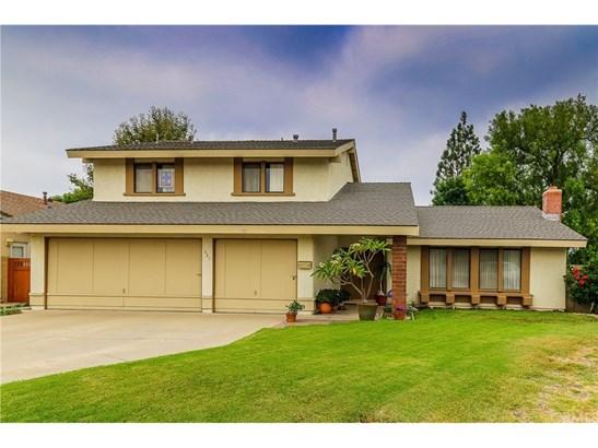 Single Family Residence, Traditional - Anaheim, CA (photo 1)