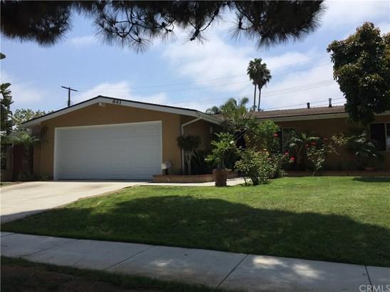 Single Family Residence - Costa Mesa, CA (photo 1)