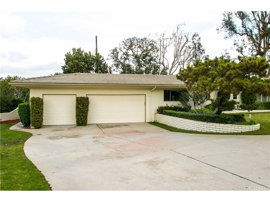 Single Family Residence, Mid Century Modern - Anaheim Hills, CA (photo 2)