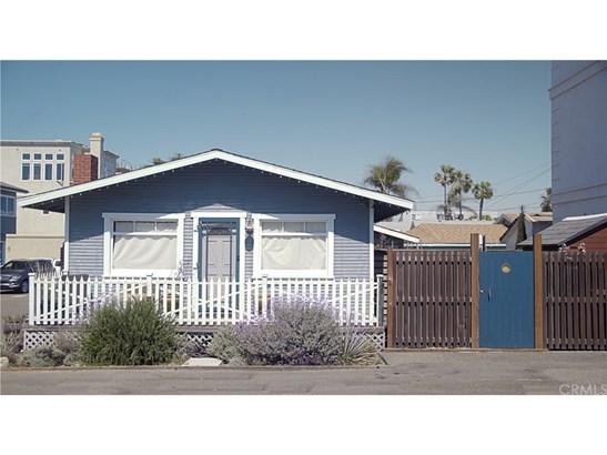 Single Family Residence, Cottage - Sunset Beach, CA (photo 2)