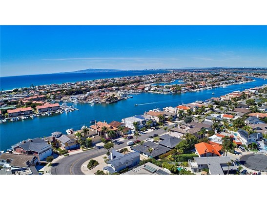Single Family Residence, Custom Built,French - Huntington Beach, CA (photo 1)