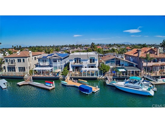 Single Family Residence, Custom Built,French - Huntington Beach, CA (photo 3)
