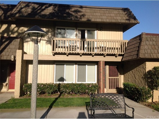 Townhouse - Fountain Valley, CA (photo 1)