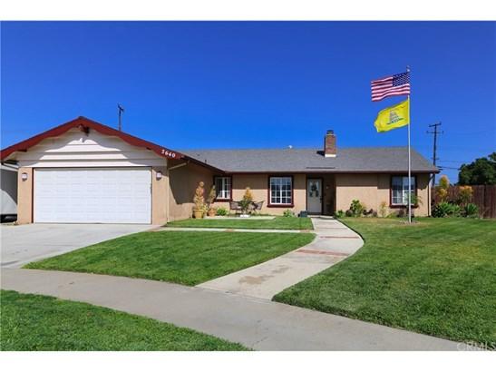 Single Family Residence - Anaheim, CA (photo 1)