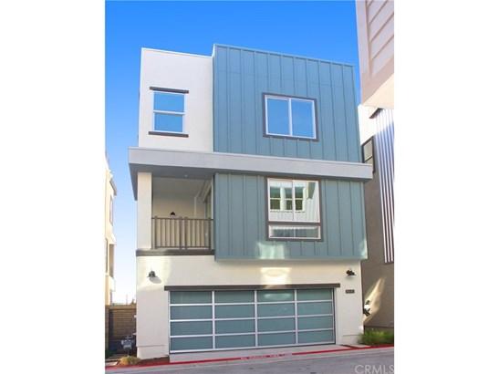 Contemporary,Modern, Single Family Residence - Costa Mesa, CA (photo 2)