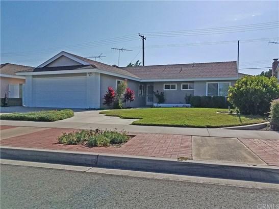 Single Family Residence - Westminster, CA (photo 1)