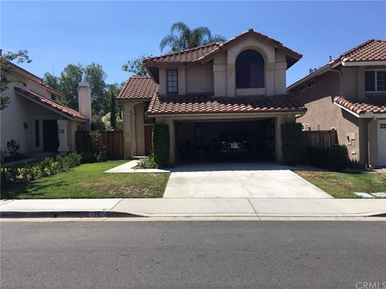Single Family Residence - Rancho Santa Margarita, CA (photo 1)