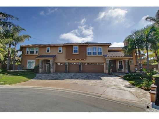 Single Family Residence, Custom Built - Huntington Beach, CA (photo 1)