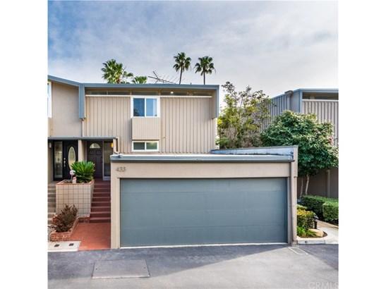 Single Family Residence, Traditional - Newport Beach, CA (photo 1)