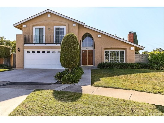 Mediterranean, Single Family Residence - Santa Ana, CA (photo 1)