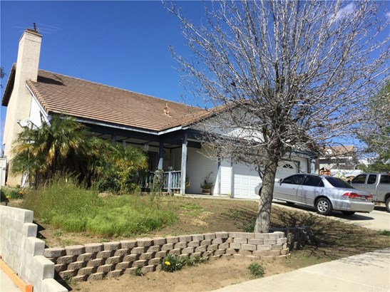 Single Family Residence - Wildomar, CA (photo 2)