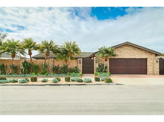 Single Family Residence, Mediterranean,Ranch - Corona del Mar, CA (photo 1)