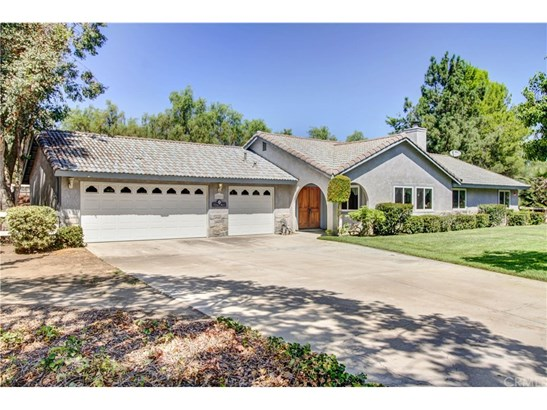 Single Family Residence, Ranch - Lake Mathews, CA (photo 1)