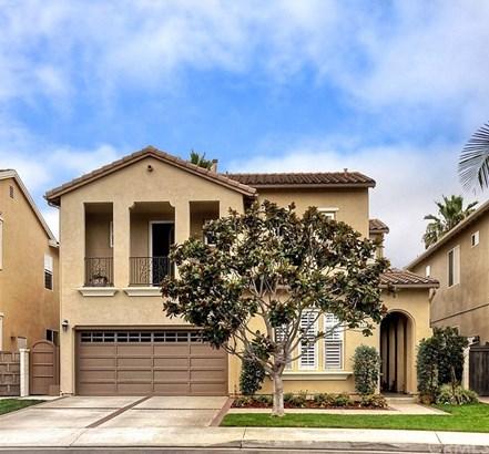Single Family Residence, Spanish - Huntington Beach, CA (photo 1)