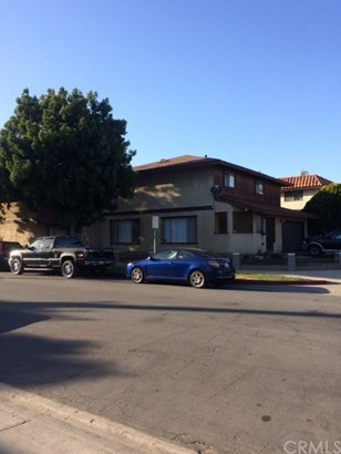 Residential Income - Downey, CA (photo 1)