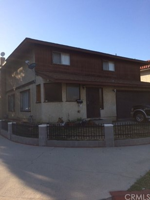 Residential Income - Downey, CA (photo 2)