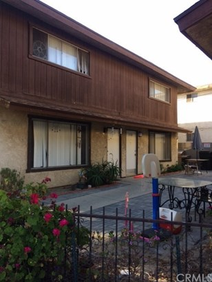 Residential Income - Downey, CA (photo 3)
