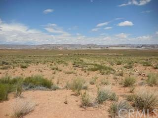 Land/Lot - California City, CA (photo 1)