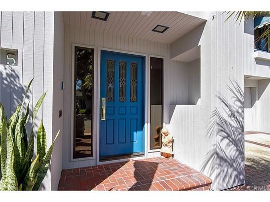 Single Family Residence, Contemporary - Long Beach, CA (photo 3)